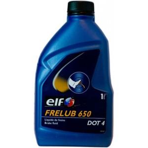 ELF 650 DOT 4