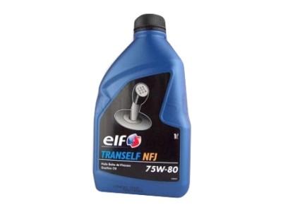 ELF Tranself NFJ 75W80