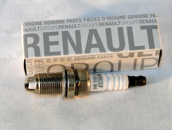Свеча зажигания Рено 7700500168