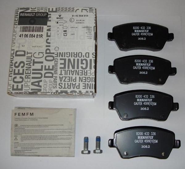 Renault 410608481R