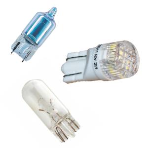 Лампа габарита Geely Emgrand EC7