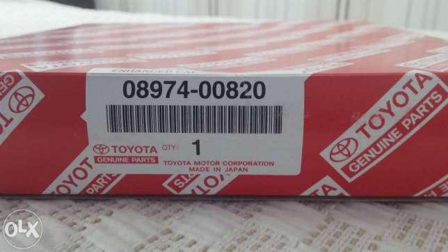 Toyota 08974-00820