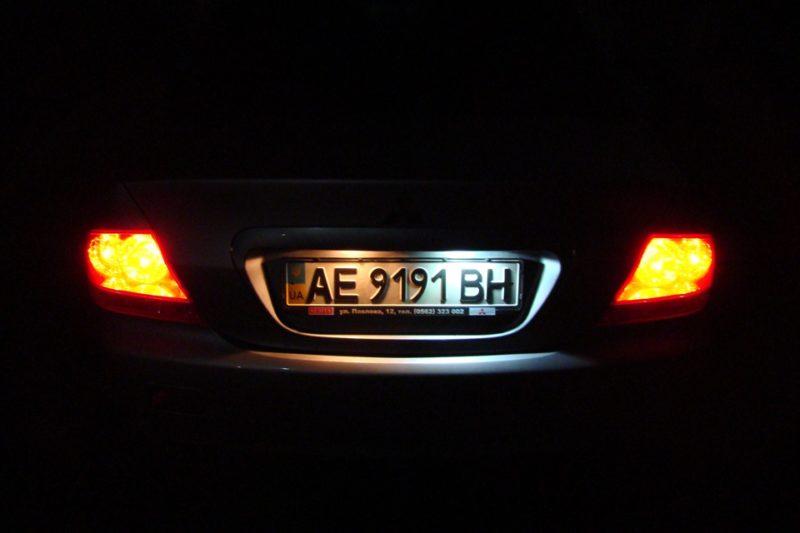 светодиоды в подсветку