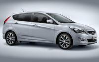 Hyundai Solaris замена свечей зажигания