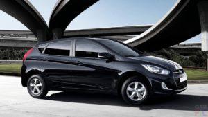 Hyundai Solaris как снять обшивки дверей