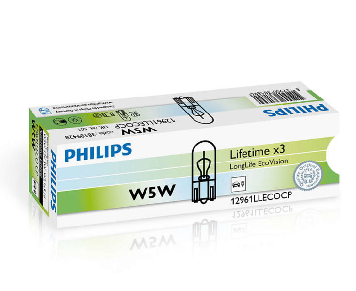 PHILIPS P-12961LLECOCP