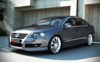 Volkswagen Passat B6 замена салонного фильтра